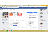 FB粉絲團-蜜拉