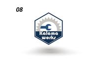 LOGO設計-S.K資訊工作室/康明欽/邱碩勛