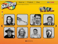 活動網頁視覺設計三-九視覺設計
