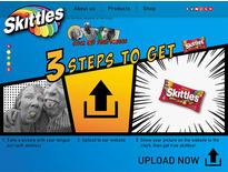 活動網頁視覺設計二-九視覺設計