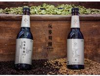 玩麥精釀-啤酒包裝設計-九視覺設計